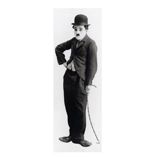 charlie chaplin poster. Charlie Chaplin Poster