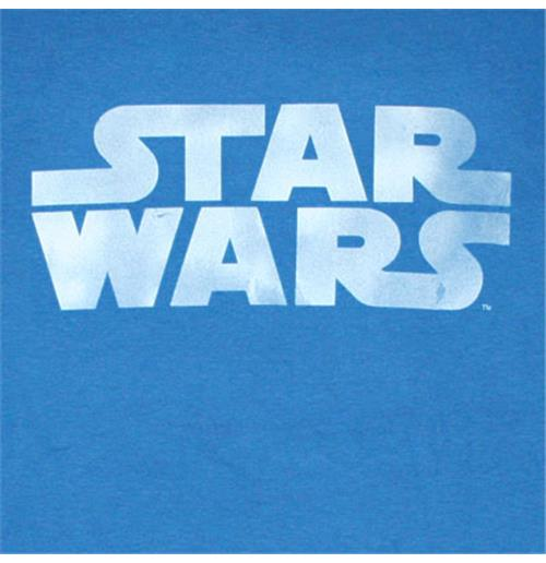 Star Wars T-shirt - Darth Face - MerchandisingPlaza - Star Wars - T-shirt - Movie - ID 6604