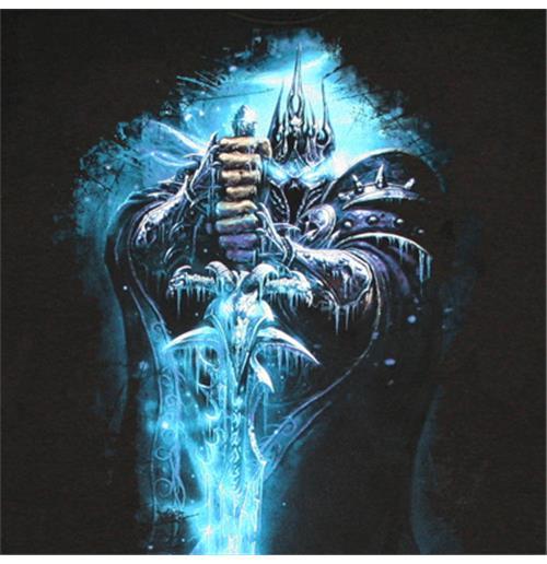 World Of Warcraft Arthas. World of Warcraft WoW Arthas