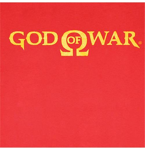 cronos god of war. GOD OF WAR Cronos TShirt