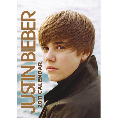 justin bieber 2011 april calendar. Justin Bieber Calendar 2011