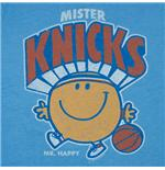 Junk Food NBA Mr. New York Knicks Tee Shirt £ 20.08