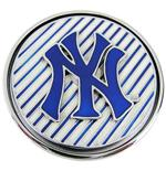 new york yankees logo. New York Yankees Spinner Logo