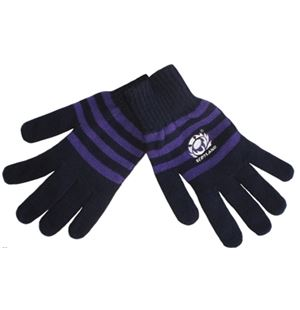Scotland Rugby Winter Gloves