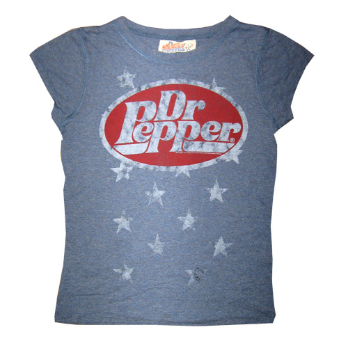 Famous Forever T Shirt Design Dr Pepper For Only 9