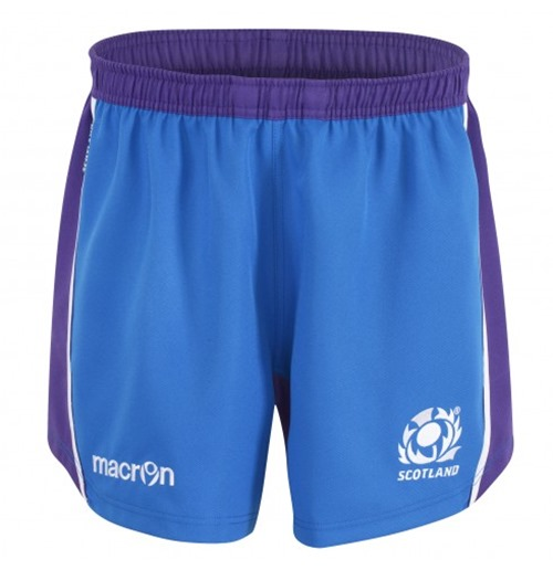 Buy Official 2013-14 Scotland Macron Alternate Rugby