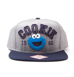 Sesame Street Baseball Cap Cookie Monster