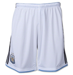 2014-15 Argentina Home World Cup Football Shorts