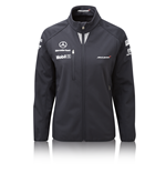 McLaren Team Softshell Jacket 2014 - Ladies