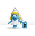 Smurfs Pen drive 8GB