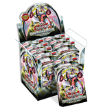 Yu-Gi-Oh! Structure Deck Cyber Dragon Revolution Display (8) german