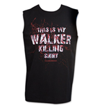 The WALKING DEAD My Walker Killing Shirt Tank Top