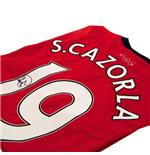 Arsenal F.C. Cazorla Signed Shirt