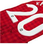 Manchester United F.C. Van Persie Signed Shirt