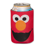 Sesame Street Red Elmo Beer Koozie
