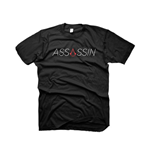 ASSASSIN'S CREED Assassin Extra Large T-Shirt