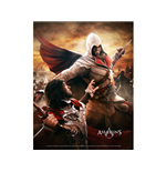 ASSASSIN'S CREED Wallscroll, Death From Above