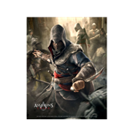 ASSASSIN'S CREED Wallscroll, Fight Your Way
