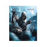 ASSASSIN'S CREED Wallscroll, Out Of My Way