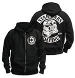 Star Wars Hooded Sweater Cloned to Kill