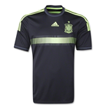 2014-15 Spain Away World Cup Football Shirt (Kids)