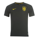 2014-15 Brazil Third World Cup Football Shirt