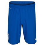 2014-15 England Nike Home Change Shorts (Blue)