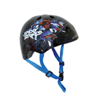 THE AMAZING SPIDER-MAN Protective Helmet Design 2, XS (48 - 52 cm)