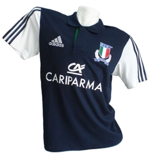Italy Rugby Polo shirt