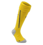 2013-14 Rangers Goalkeeper Football Socks (Yellow)