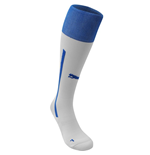2014-15 Italy Away Puma Football Socks (White) - Kids