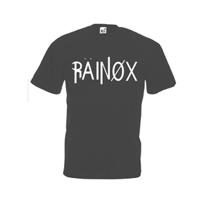 Transfer Printed T-shirt - RÄINØX