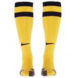 2013-14 Athletico Madrid Away Nike Football Socks