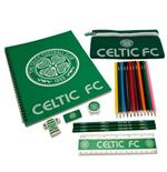 Celtic F.C. Ultimate Stationery Set