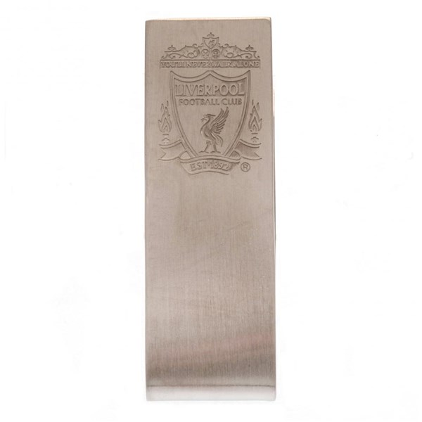 Liverpool F.C. Money Clip