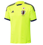 2014-15 Japan Away World Cup Football Shirt