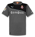 2013-14 Espanyol Puma Away Football Shirt