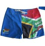 South Africa Rugby Boxer