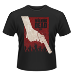 The Walking Dead T-Shirt Revolver