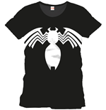 Spider-Man T-Shirt Big Spider Logo