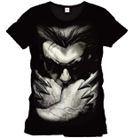 Marvel Comics T-Shirt Wolverine Ready To Fight