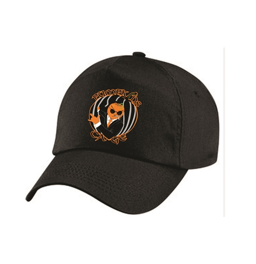 PumpKins Cage Hat 114259