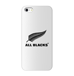 All Blacks iPhone 5 Cover