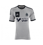 2014-15 Marseille Adidas Away Shirt (Kids)