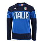 2014-15 Italy Puma FIGC Sweat Top