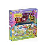 MOSHI MONSTERS Moshlings 6 -in-1 Accessory Kit For Nintendo 3DS/DSi/DS Lite