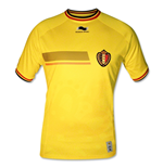 2014-15 Belgium 3rd World Cup Football Shirt (Kids)