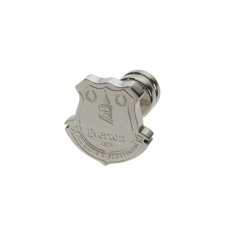 Everton F.C. Cut Out Stud Earring