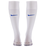 2014-15 Greece Nike Home Socks (White)