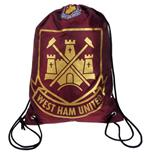 West Ham United F.C. Gym Bag FP